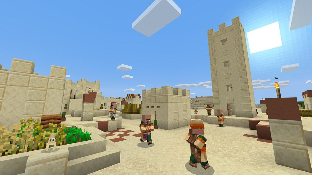 49356611382 5bacbba84a b - Alles, was ihr über das Minecraft Bedrock-Update auf PS4 wissen müsst