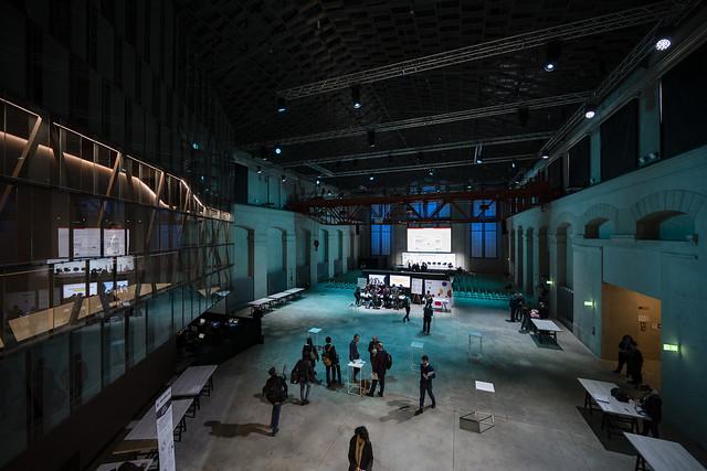 DECODE Symposium 2019