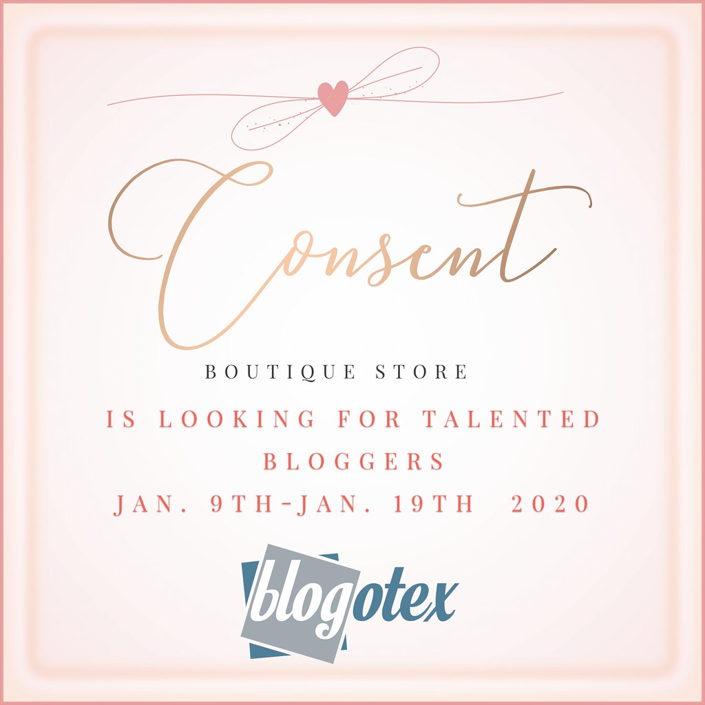 [ CONSENT ] Bloggers Search