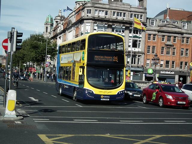 SG565, Dublin, 14/09/19
