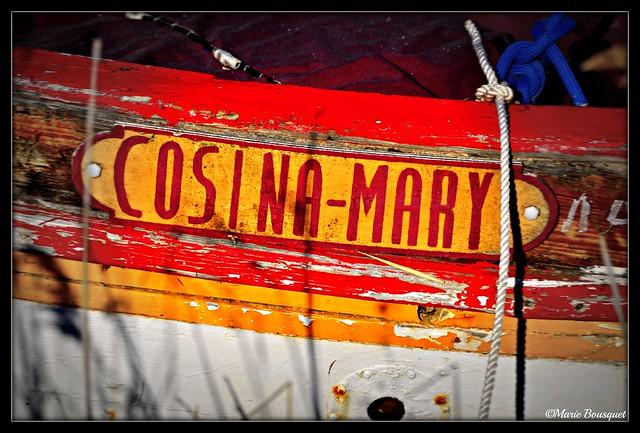 Cosina-Mary
