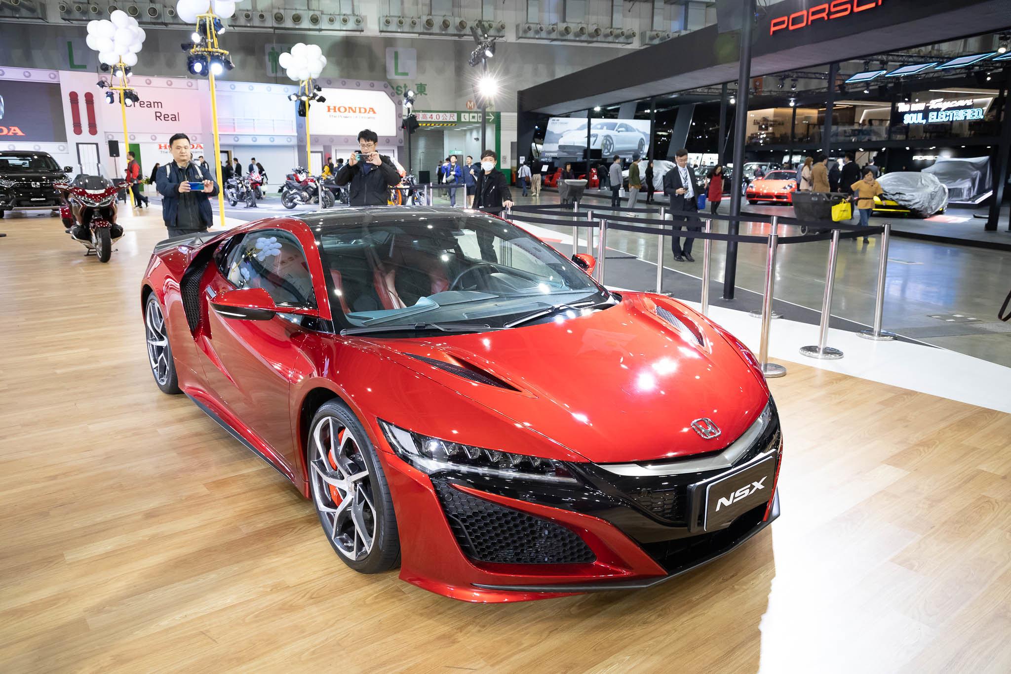 汽車 Cars - 台北 2020 Taipei 2020 #0137