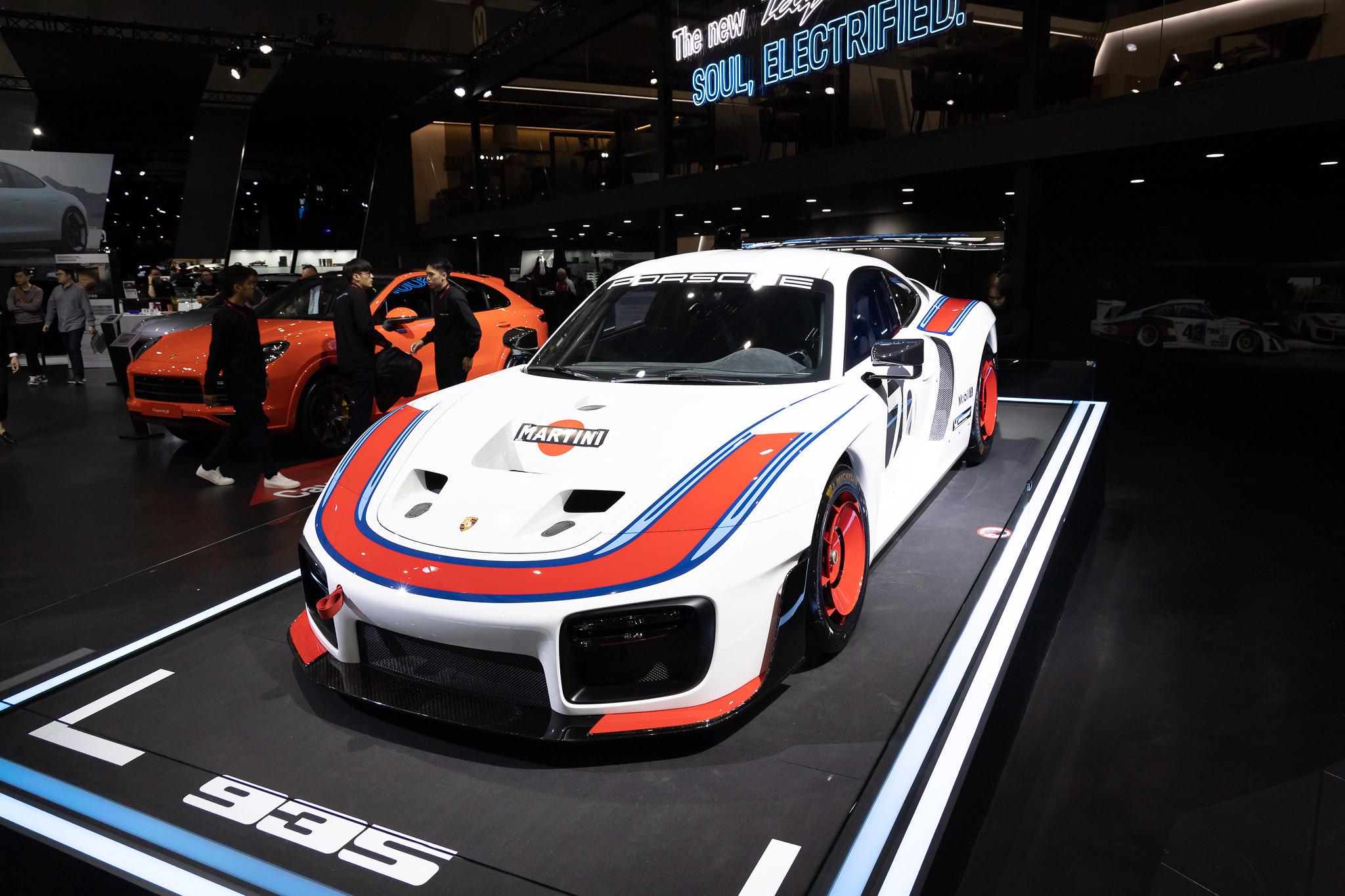 汽車 Cars - 台北 2020 Taipei 2020 #0134