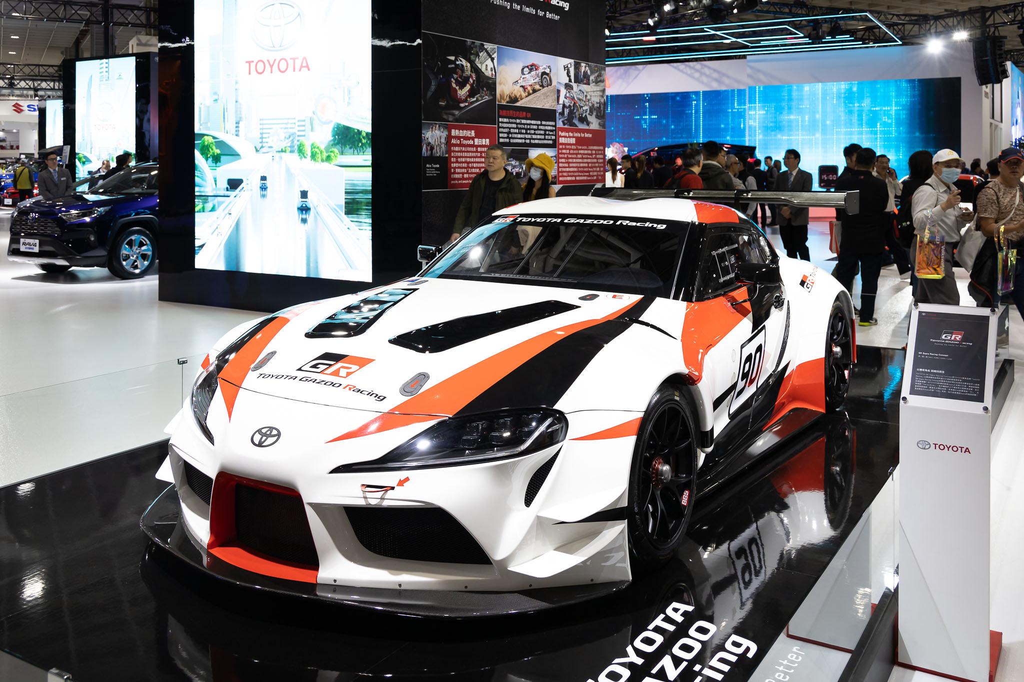 汽車 Cars - 台北 2020 Taipei 2020 #0020