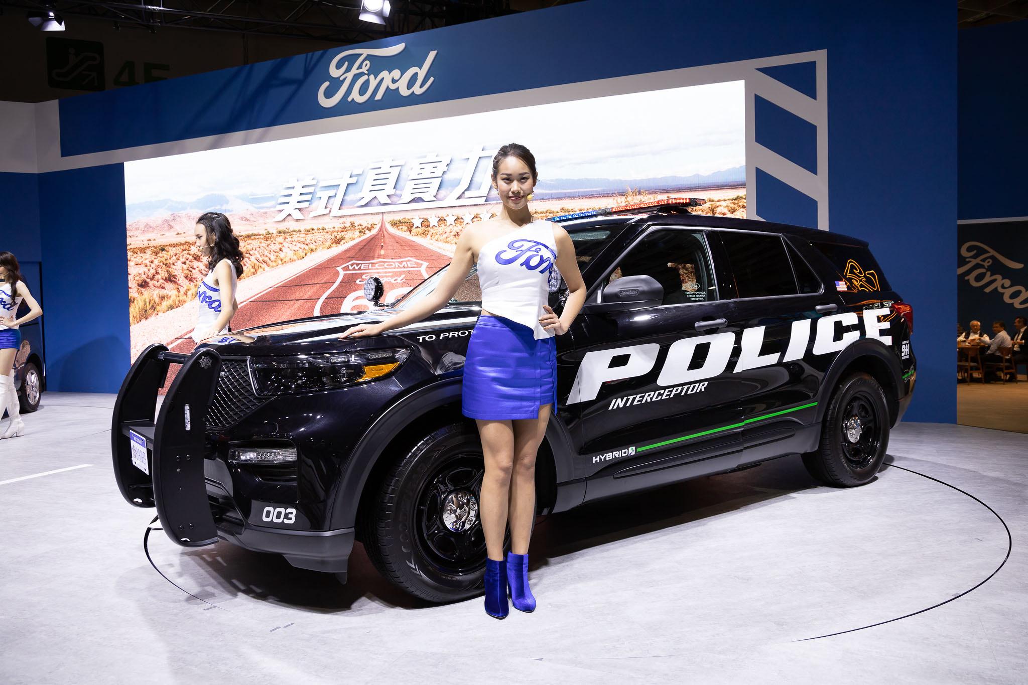 汽車 Cars - 台北 2020 Taipei 2020 #0052