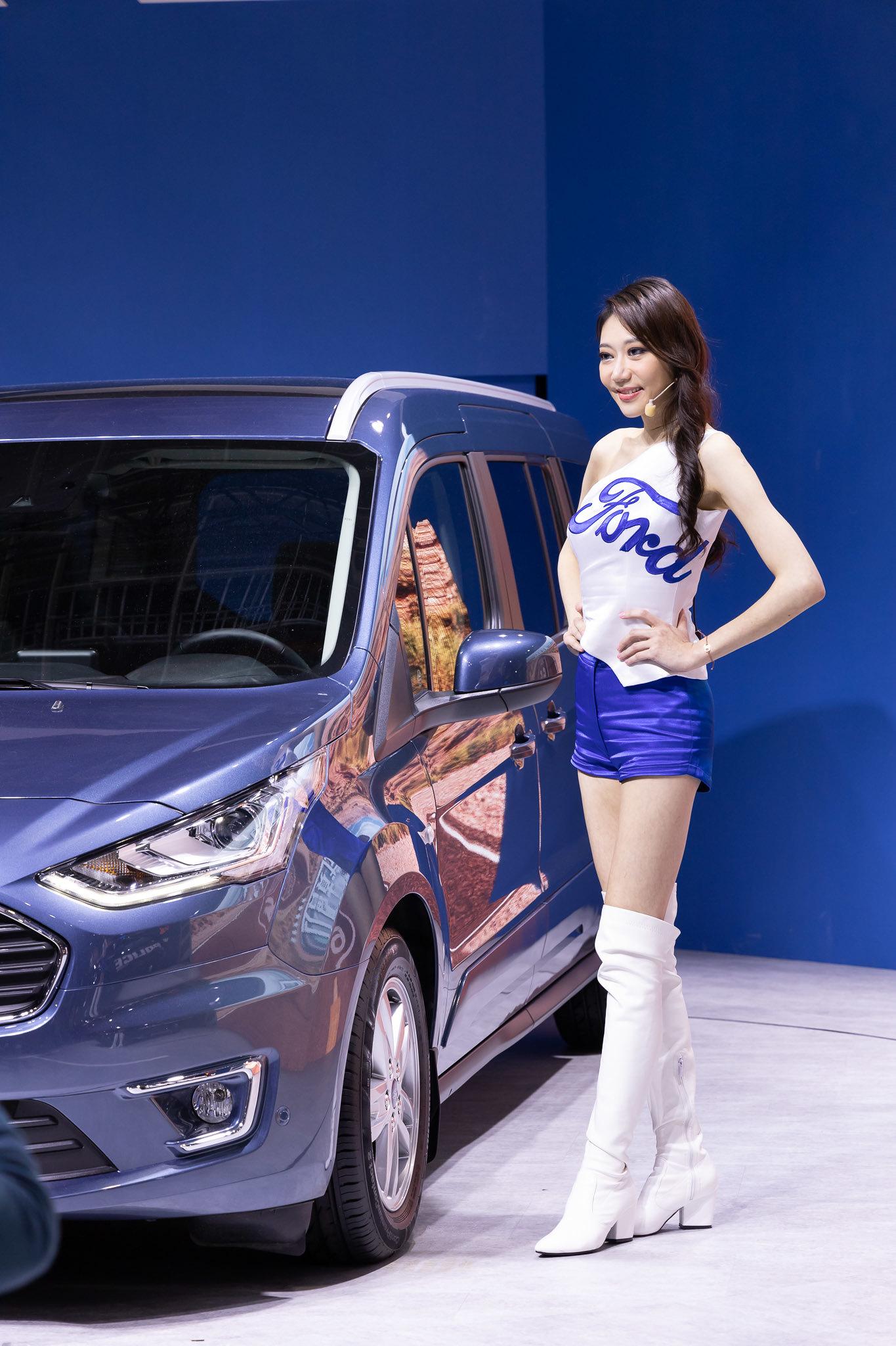 汽車 Cars - 台北 2020 Taipei 2020 #0053