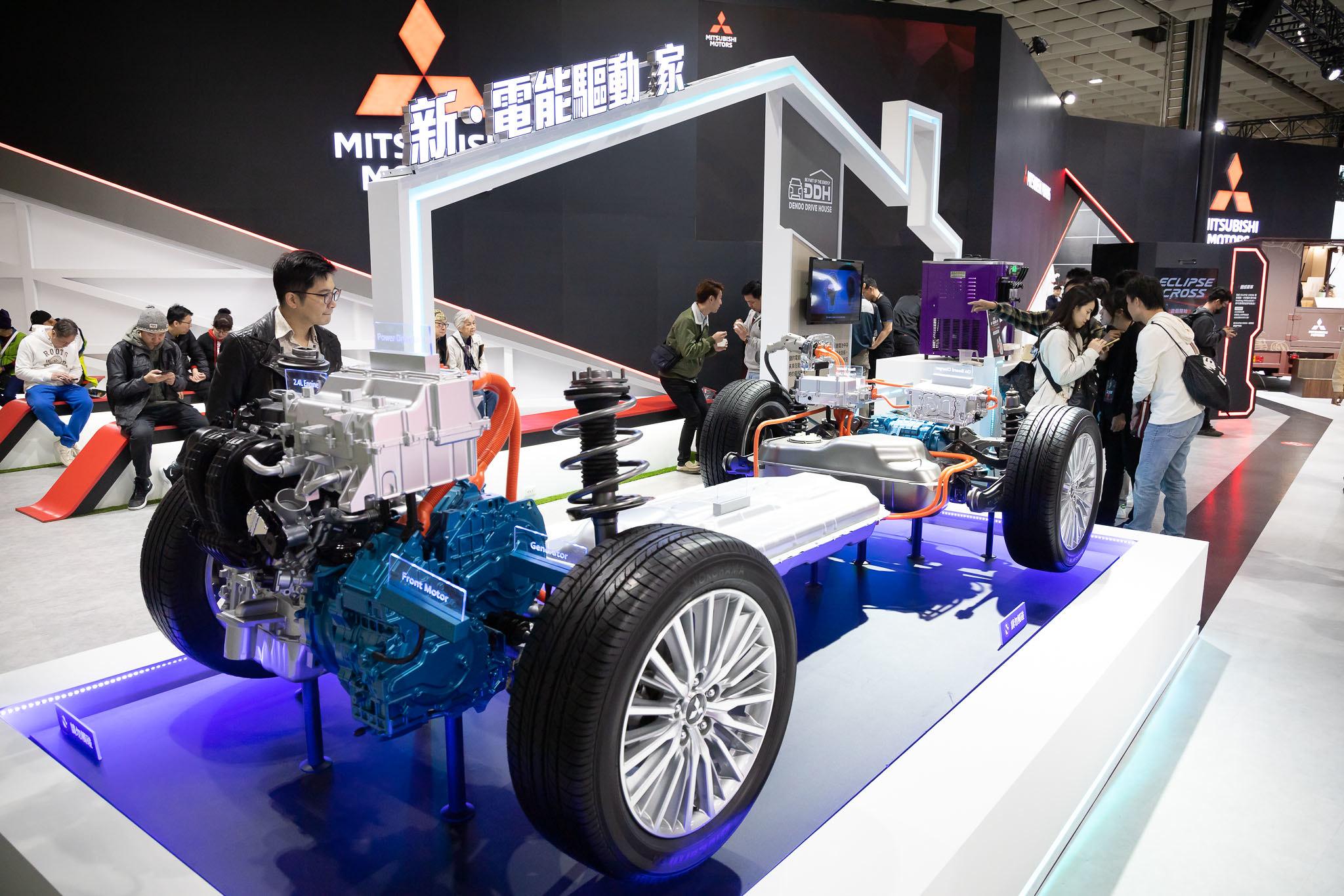 汽車 Cars - 台北 2020 Taipei 2020 #0064