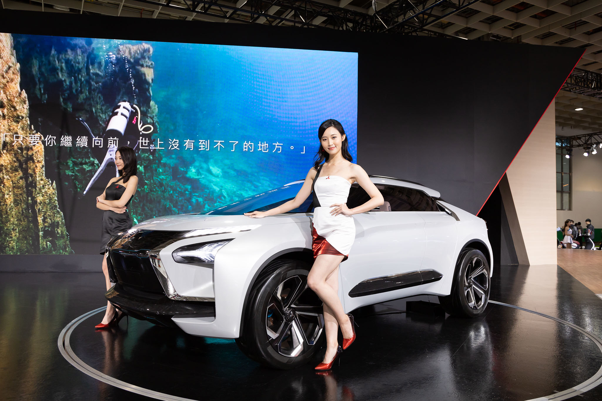 汽車 Cars - 台北 2020 Taipei 2020 #0065