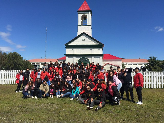 """II Campamento MJS  """"EL SUEÑO DE DON BOSCO, MISIONEROS POR SIEMPRE"""""""