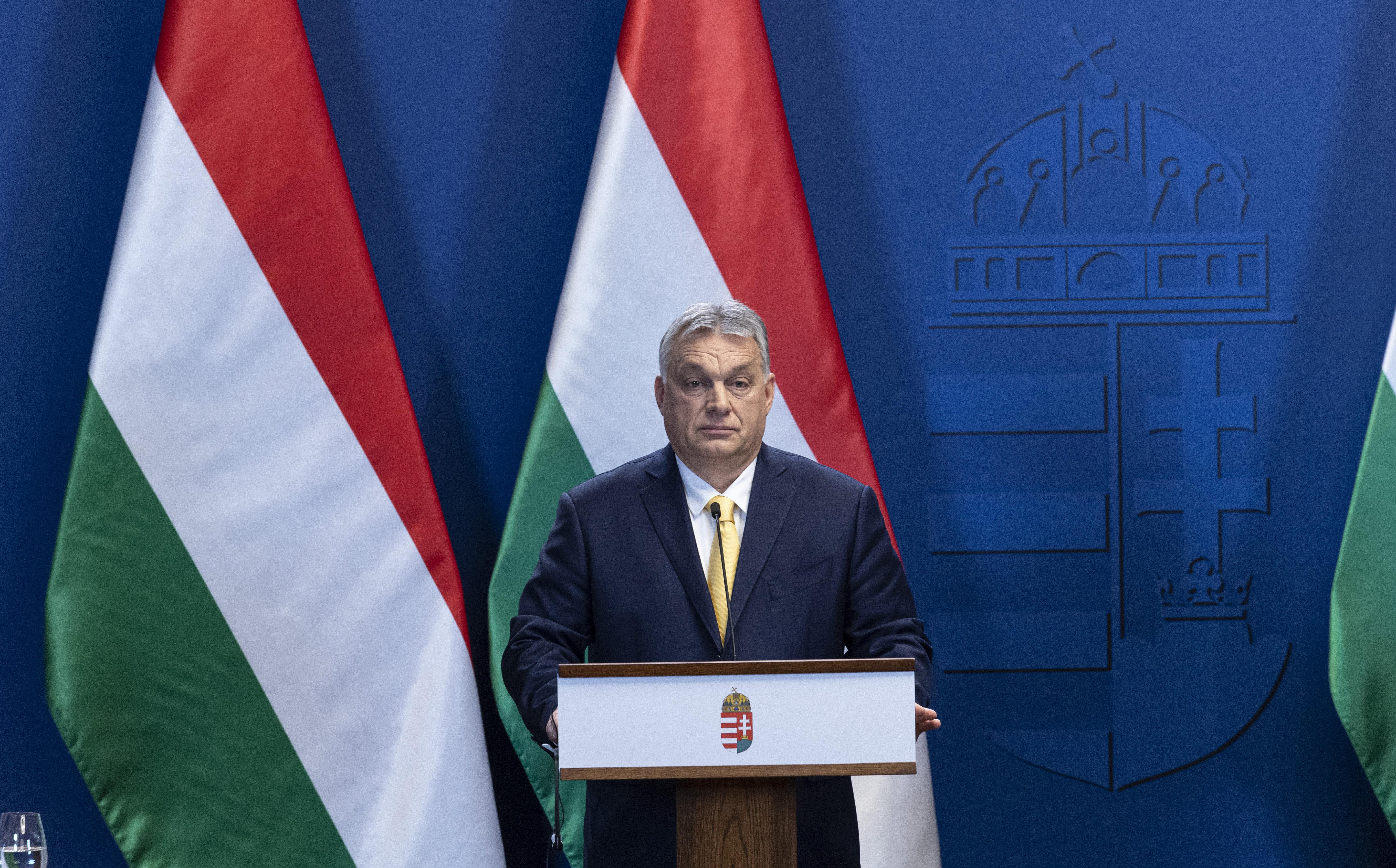 """Orbán Viktor: """"Készen állok a következő miniszterelnök-jelöltségre"""""""