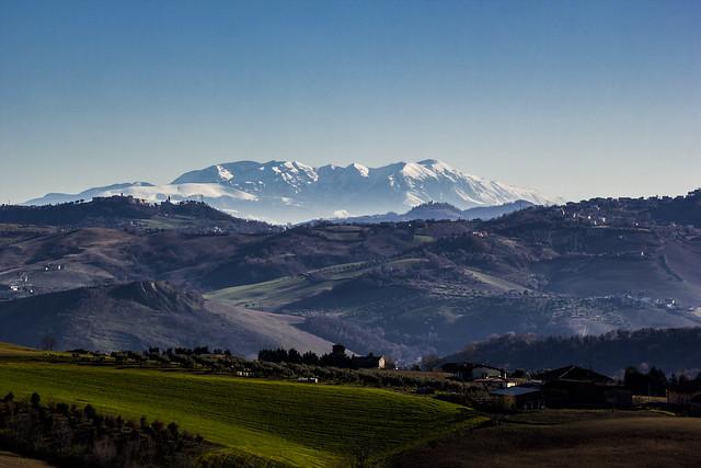 Majella - Abruzzo - Chieti