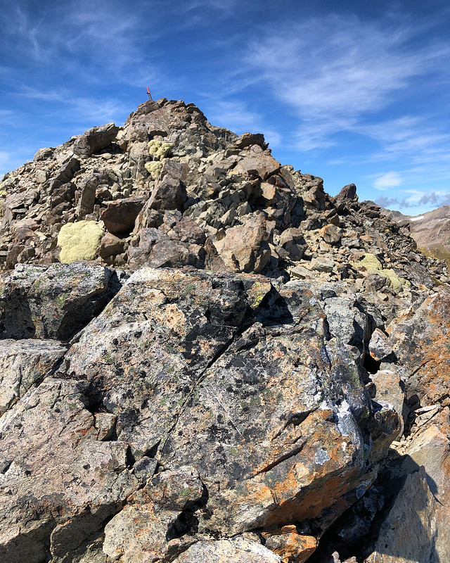 Hiking/camping NZ-style. 17 дней на оба острова для любящих горы. Декабрь-январь 2019-20