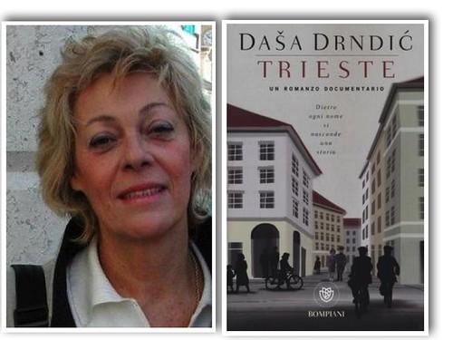 Dasa Drndic Trieste