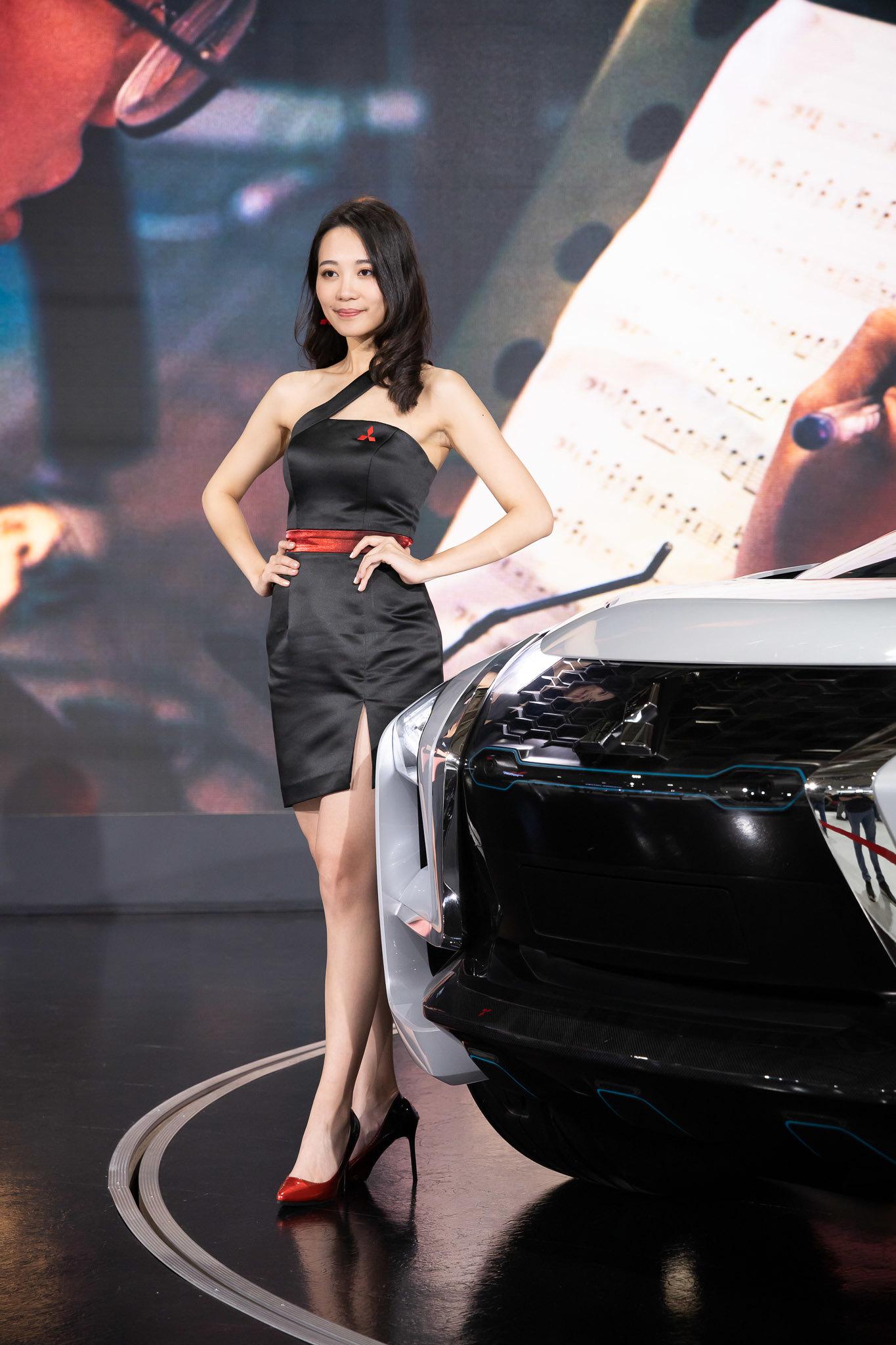 汽車 Cars - 台北 2020 Taipei 2020 #0067