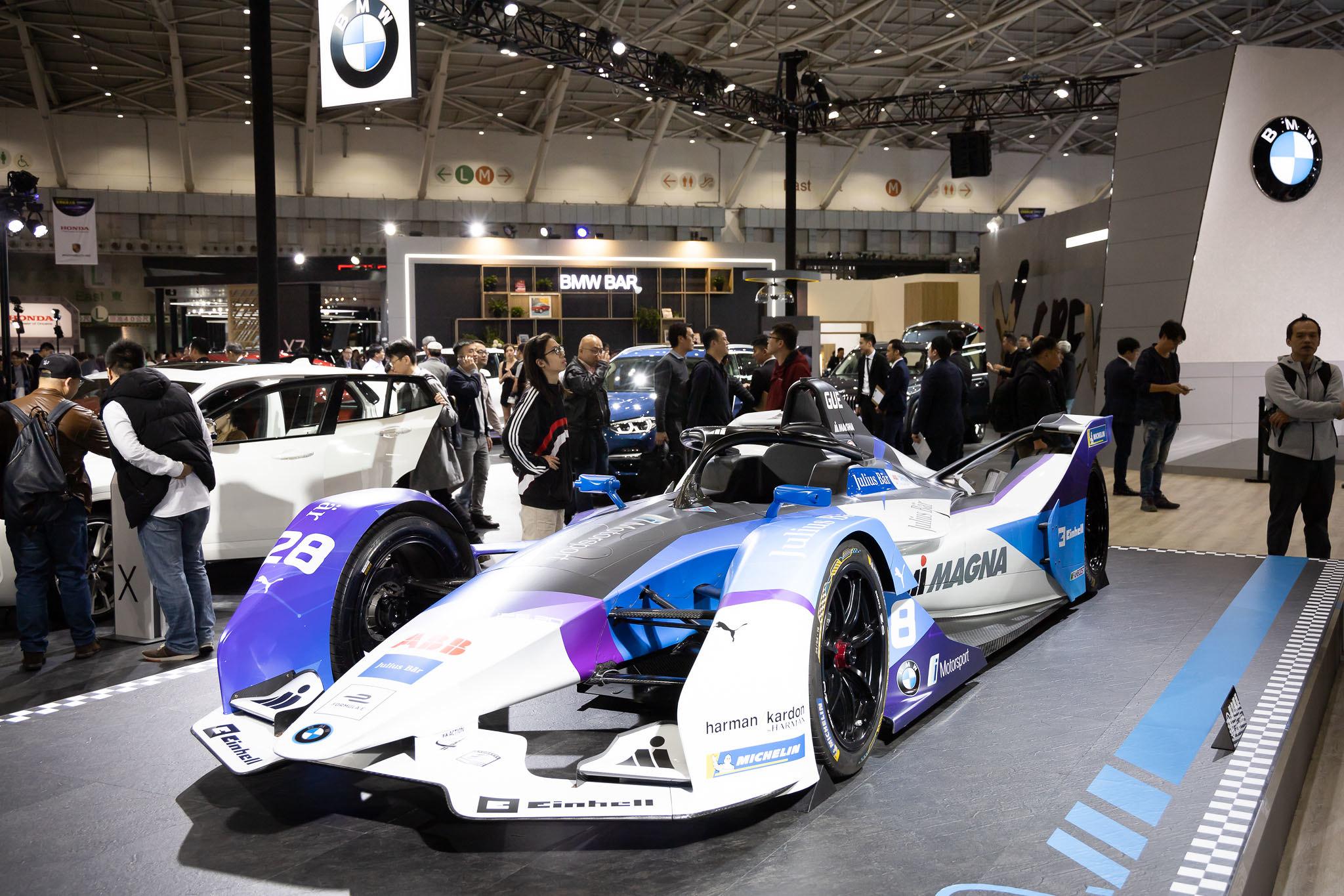 汽車 Cars - 台北 2020 Taipei 2020 #0076
