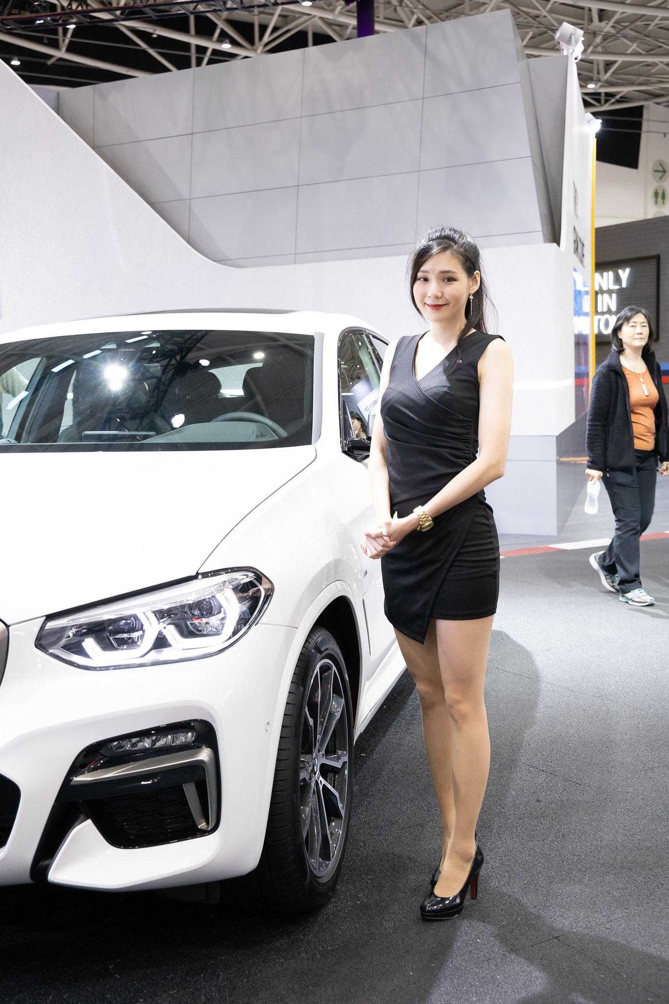 汽車 Cars - 台北 2020 Taipei 2020 #0083