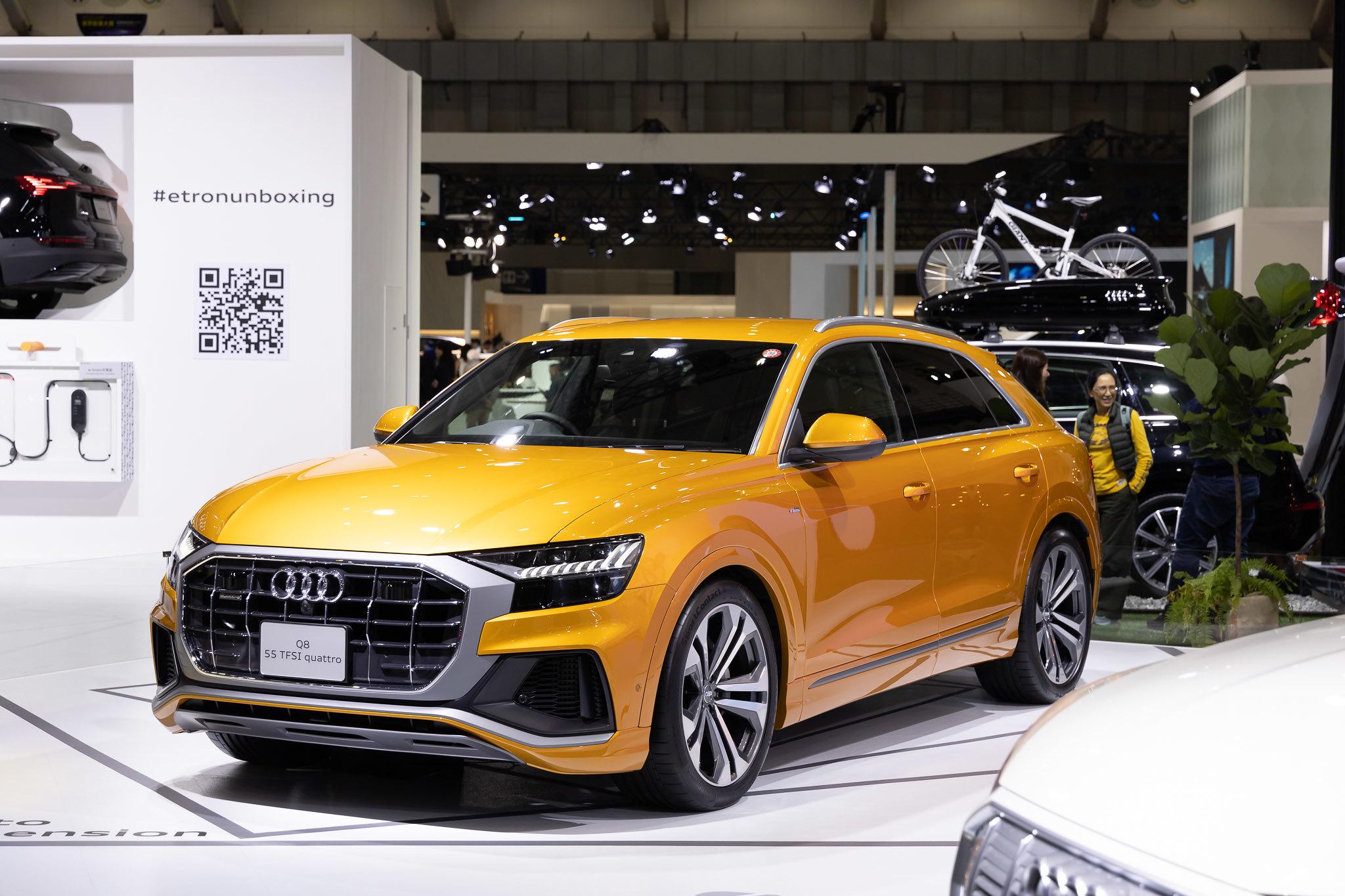 汽車 Cars - 台北 2020 Taipei 2020 #0094