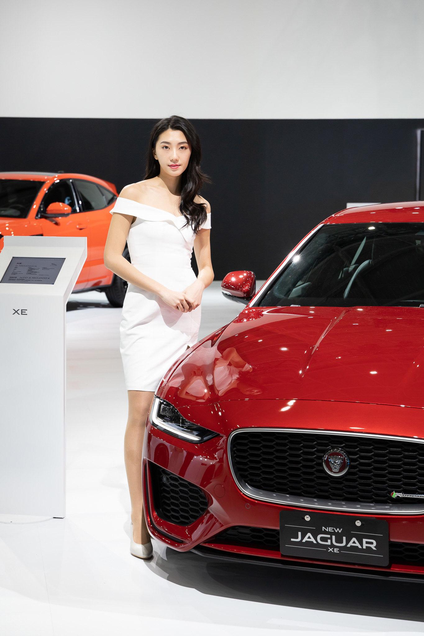 汽車 Cars - 台北 2020 Taipei 2020 #0114