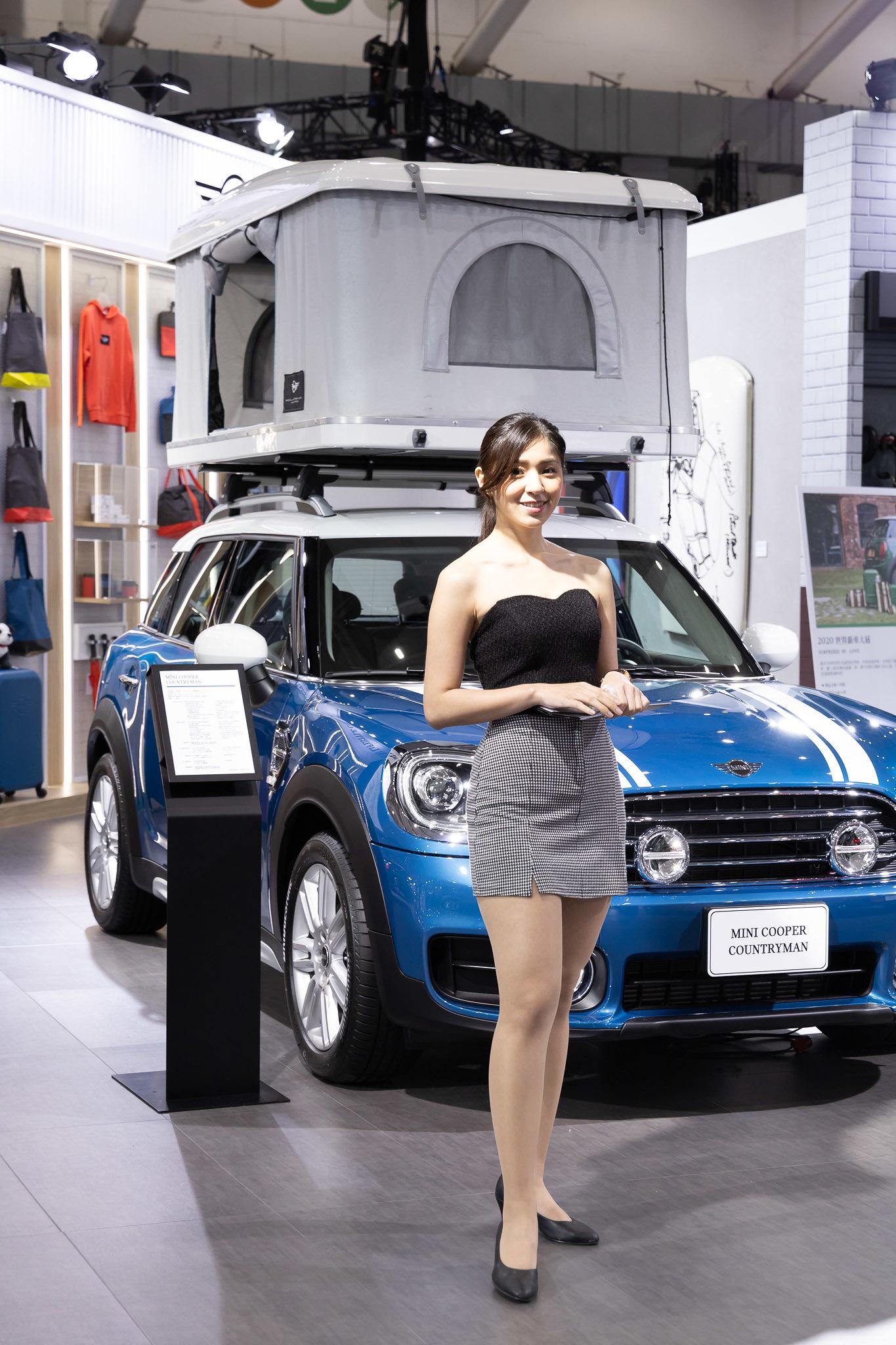 汽車 Cars - 台北 2020 Taipei 2020 #0119