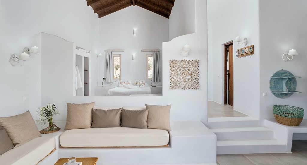 Althea Boutique Hotel Karpathos | Vakantie Karpathos