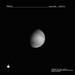 Venus , proche UV