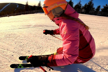 Tipy SNOW tour: Špindlerův Mlýn – pravidlo prvního lana