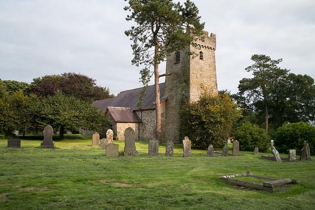 L2018_3586 - St Mary Magdalene - Wiston - Pembrokeshire