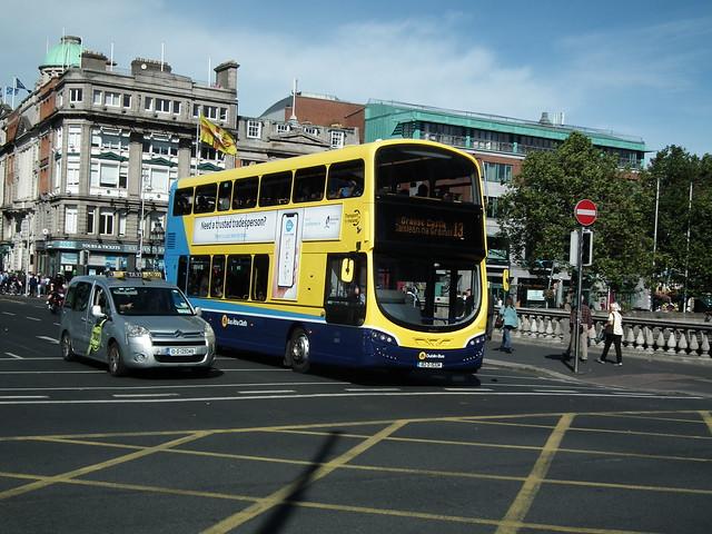 SG447, Dublin, 14/09/19