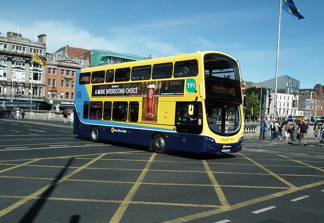 SG578, Dublin, 14/09/19