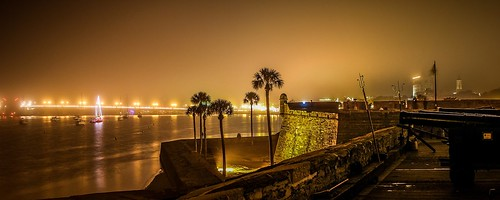 Saint Augustine, Florida. From Mom's Guide to the Most Relaxing Vacation Places in the US