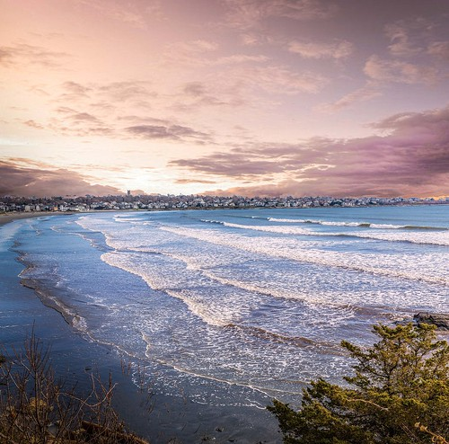 Newport, Rhode Island. From Mom's Guide to the Most Relaxing Vacation Places in the US