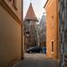 "<p><a href=""https://www.flickr.com/people/mivr/"">Mivr</a> posted a photo:</p>  <p><a href=""https://www.flickr.com/photos/mivr/49357674977/"" title=""Baszta Gotycka (Gothic Tower)б Lublin, Poland. Built in 1341.""><img src=""https://live.staticflickr.com/65535/49357674977_a4f1793135_m.jpg"" width=""160"" height=""240"" alt=""Baszta Gotycka (Gothic Tower)б Lublin, Poland. Built in 1341."" /></a></p>"
