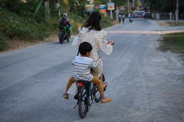 Kanchanaburi Bike Ride