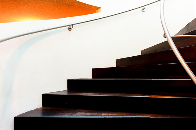 OBA stairs