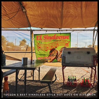 El Sinaloense Hot Dogs #2 > TUCSON AZ. | by Man_of Steel