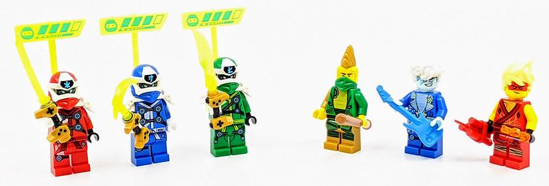 LEGO NINJAGO Arcade Pod Reviews