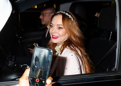 For a 'Fresh Start', Lindsay Lohan Moved to Dubai