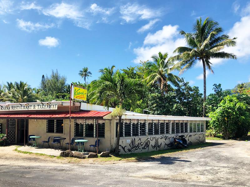 Cook Islands, New Caledonia, Vanuatu - январь 2020. Небольшой island-hopping онлайн