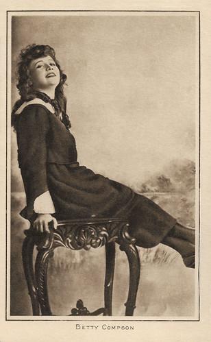 Betty Compson,