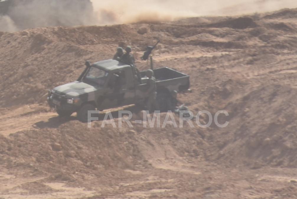 Divers véhicules de l'infanterie motorisés  49358223761_0d8253692c_o