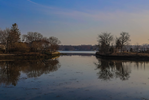 canon6d trees usa reflection water landscape outside outdoors ct