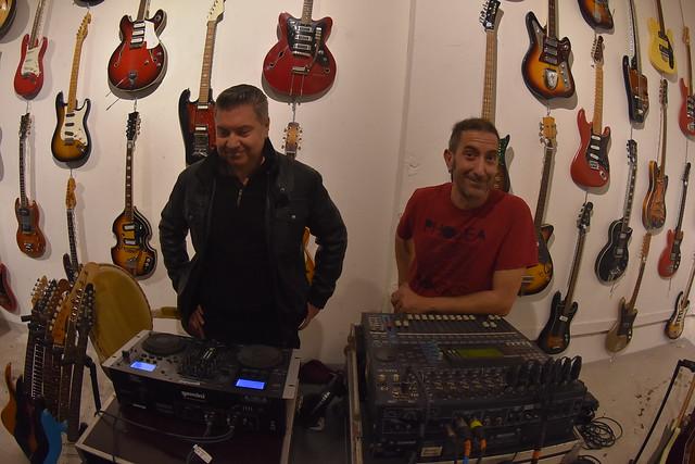 Karim Tobbi & Michel Basly by Pirlouiiiit 09012020