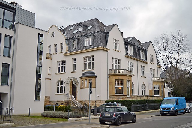 Cityscape : Kurt-Schumacher-Straße 18-20, Bonn