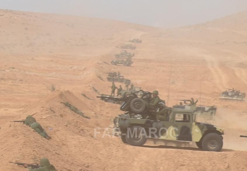 HMMWV et HMMWV Marine Armor Kit (MAK)  - Page 5 49358426627_bc5aa8e619_o