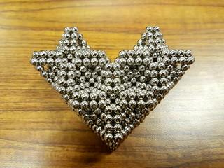 Magnet Heart