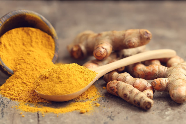 Spice It Up: Turmeric