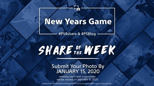 Share of the Week - 2019 | by PlayStation.Blog