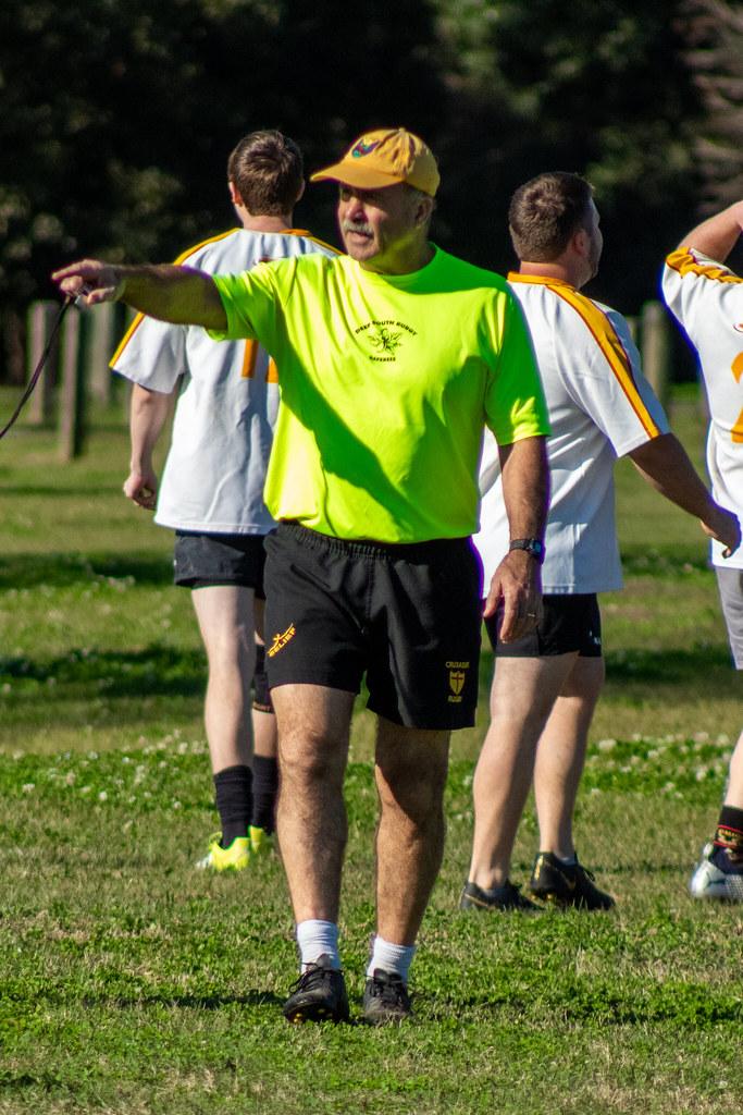 2020 Alumni Rugby