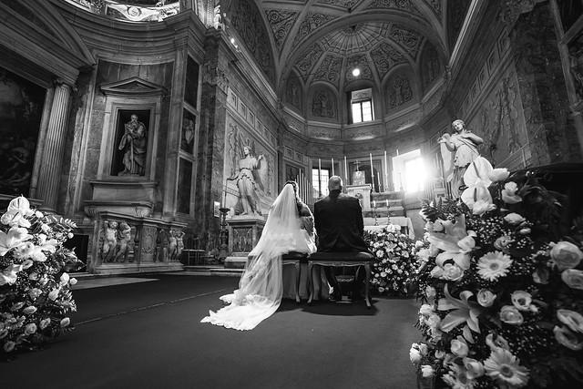 Matrimonio o Rito Civile