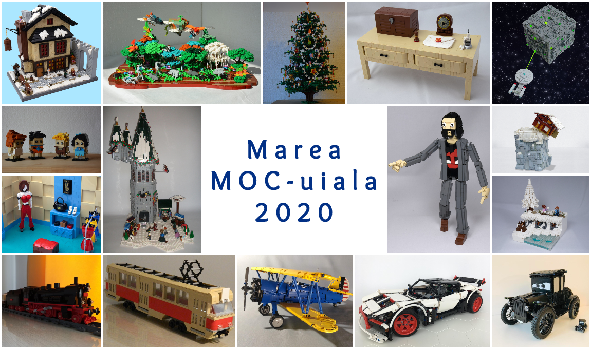 Marea MOC-uiala 2020